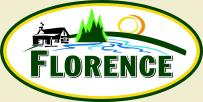 Town of Florence Logo